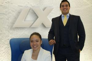 ERICA E DAYYAN_LX Sports