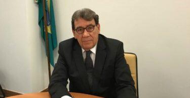Radiodifusão do Brasil apresenta presidente