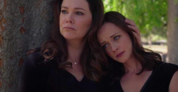Gilmore Girls é uma das séries mais assistidas