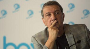 Siaesp escolhe João Daniel Tikhomiroff como presidente