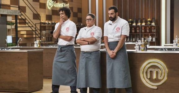 Masterchef volta ao topo do Twitter