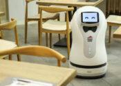 Pizza Hut tem robô atendente na China