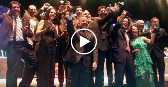 Prêmio Caboré contempla os melhores de 2016