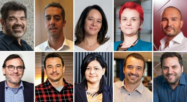 Os dez profissionais de comunicação de 2016