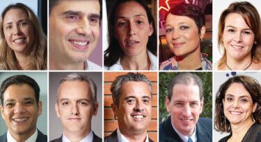 Os dez profissionais de marketing de 2016