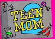 Jovens Mães 2