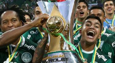 EI fecha com Palmeiras e já contabiliza 16 clubes