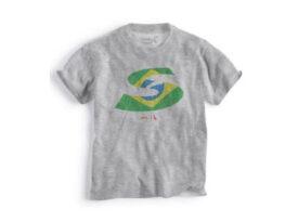 Reserva Mini e Instituto Ayrton Senna apresentam camisetas do Senninha