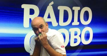 Rádio Globo e CBN põem à venda Projeto de Futebol