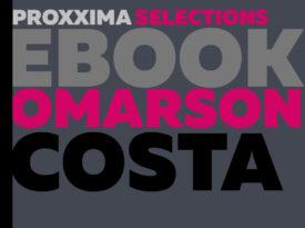 ProXXIma lança coleção de eBooks com melhores artigos de seus colaboradores