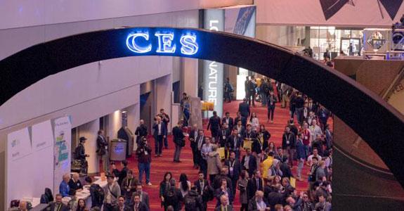 Players de tecnologia se destacam na CES 2017