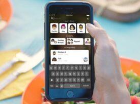 Mudança no  Snapchat é uma boa notícia