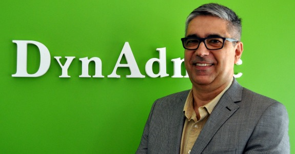 DynAdmic contrata chief commercial officer