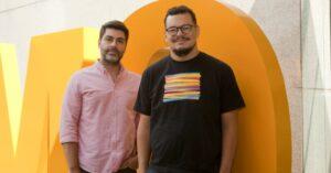 Fábio Rodrigues e André Almeida (foto: divulgação)