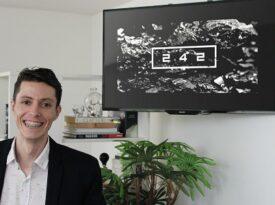 Agência 242 apresenta head of public relations