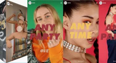 Instagram lança anúncios para Stories
