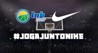Nike firma acordo com LNB