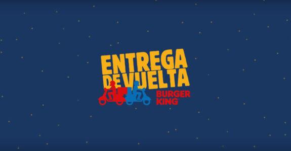 Burger King espanhol adota projeto criadopela Grey Brasil