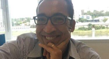 Sérgio Amaral é o novo diretor comercial do Sistema Globo de Rádio