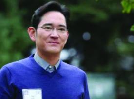 Executivo da Samsung é suspeito de corrupção na Coreia do Sul
