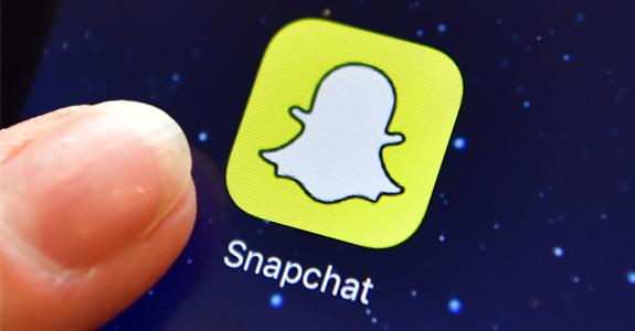 Instagram Stories derruba Snapchat em até 40%