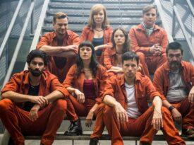 Globo produz primeira série original para exterior