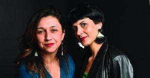 Claudia Assef e Monique Dardenne: WME quer impactar mercado musical por meio do empoderamento feminino
