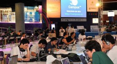 Campus Party faz dez anos com foco em colaboração