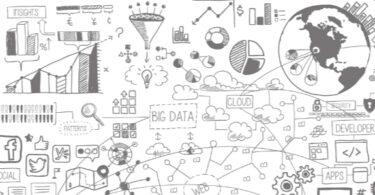 A era dos dados: o iceberg ainda não está todo revelado