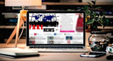 Empresas de mídia se unem contra as notícias falsas