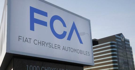 Fiat Chrysler é investigada por manipulação de dados