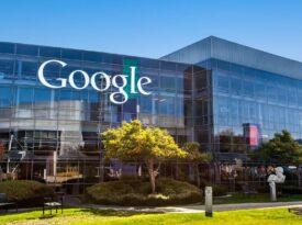 Google, Facebook e Natura: mais relevantes