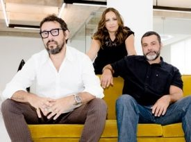 Luigi Dias lança produtora In Good Company
