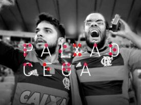 NBS e Flamengo levam torcedores com deficiência visualao estádio