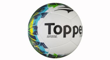 Topper patrocina Primeira Liga