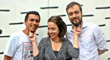 A Voz do Brasil anuncia dupla de produtores