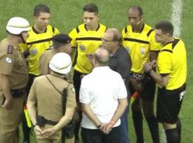 Clubes prometem Atletiba via Facebook e YouTube