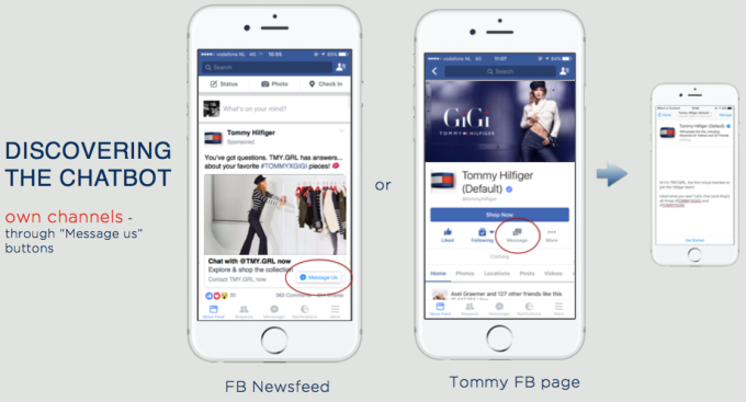 CHATBOT TOMMY