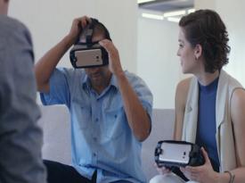 Campanhas da semana: Samsung, Ministério e Buscapé