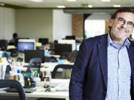 Eduardo Fischer reassume 100% das ações de seu grupo