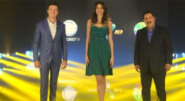Record, RedeTV e SBT nomeiam líder da Simba