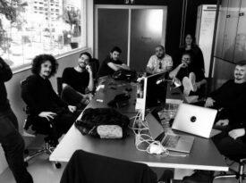 Iconoclast contrata produtor executivo