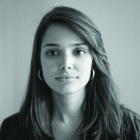 Isabela Albero
