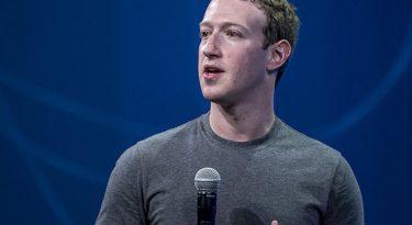 Carta de Mark Zukerberg para o Mundo