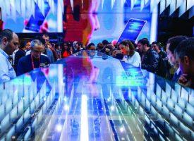 Começa em Barcelona o MWC, maior evento mobile do mundo