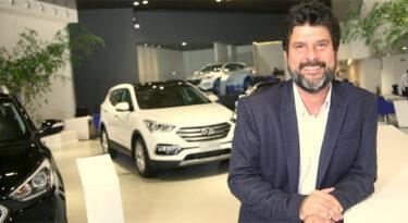 Ex-Endemol Brasil assume grupo CAOA