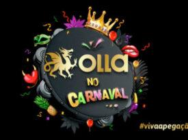 """Carnaval: tempo de """"pegação"""" e de negócios para Olla"""