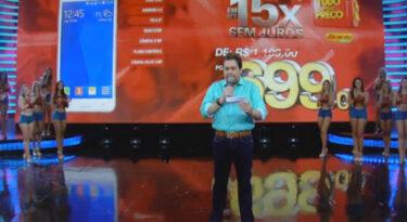 Compra de mídia cai 1,6%, diz Monitor