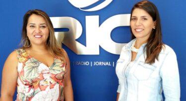 Grupo Ric Paraná amplia equipe