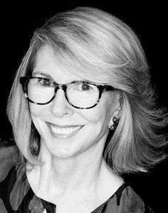 Susan Lyne - Innovation Jury President